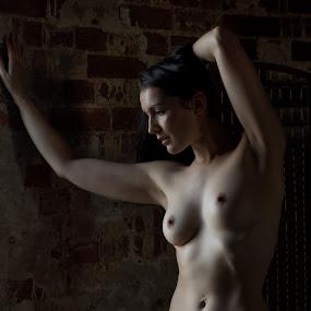 by Colin Dixon - Nudes & Boudoir Artistic Nude