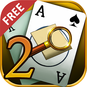 True Detective Solitaire2 Free