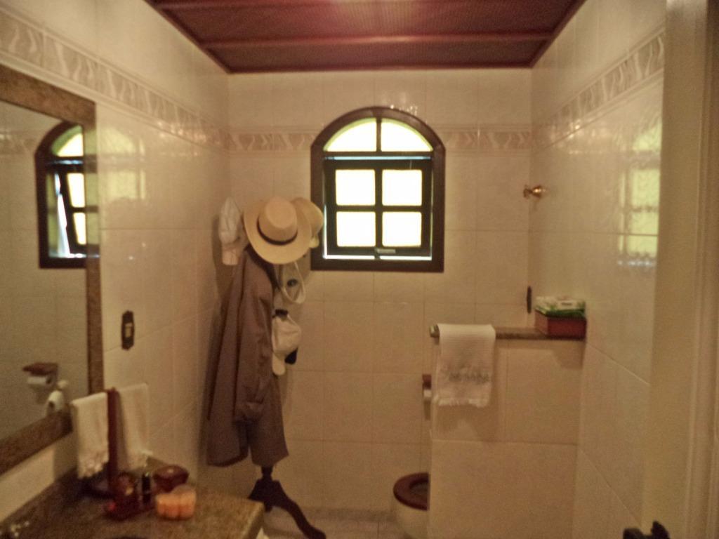 Casa 3 Dorm, Campo Belo, São Paulo (SO0413) - Foto 8