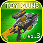 Toy Gun Simulator VOL. 3 Icon