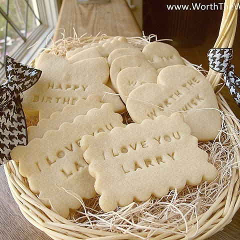 Williams-Sonoma Sugar Cookies