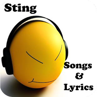 Sting Songs & Lyrics - screenshot