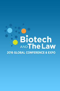 Biotech and the Law 2016 - screenshot