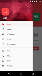 Alos – Icon Pack 15.3.0 APK 8
