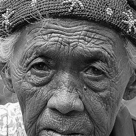 by Donna Van Horn - People Portraits of Women (  )
