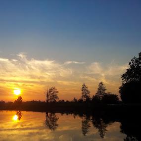 by Milan Z81 - Landscapes Sunsets & Sunrises