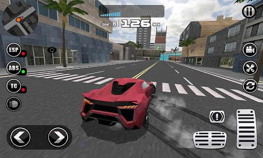 Fanatical Car Driving Simulator for pc