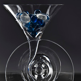 Warped by Bronwyn Holmes - Food & Drink Alcohol & Drinks ( glass )