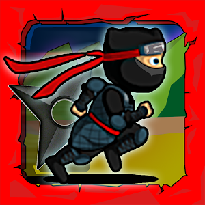 Download Ninja Hero For PC Windows and Mac