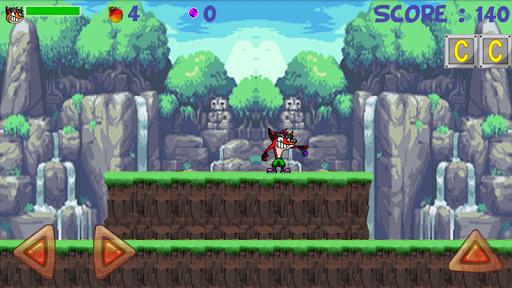 Bandicoot Crash Adventure For PC