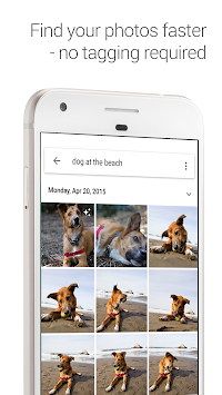 Google Photos APK screenshot thumbnail 4