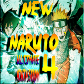 Game New Naruto Ultimate Ninja Strom 4 Free Game Hints APK for Kindle