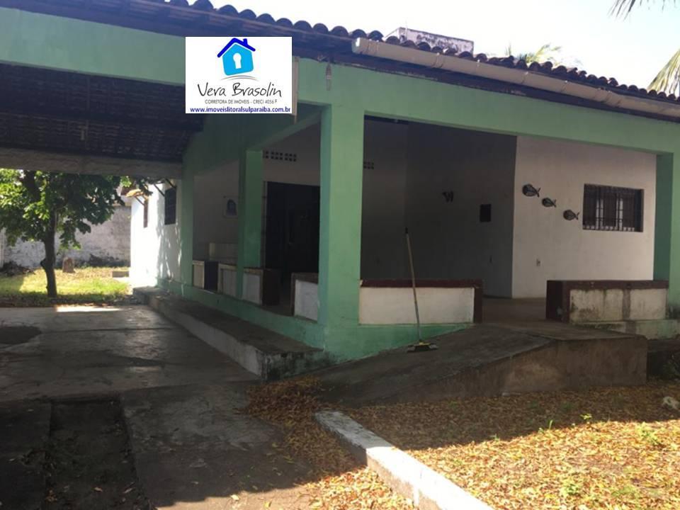 Casa à venda, 160 m² por R$ 350.000,00 - Jacumã - Conde/PB