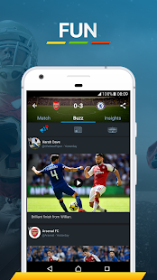 Download 365Scores - Live Sports Score, News & Highlights APK for Android Kitkat