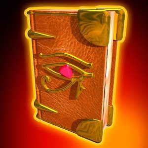 Cover art Book of Pharaoh slot machines
