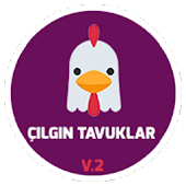 Download Çılgın Tavuklar 2017 V2 APK to PC