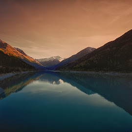 by Stanley P. - Landscapes Waterscapes (  )