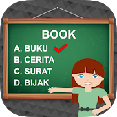 English Senang Jek! APK for Bluestacks