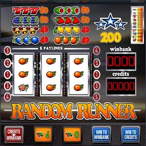 Random Runner Slot - Play Now for Free or Real Money