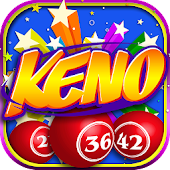 Lucky Keno Numbers KenoGames APK for Ubuntu