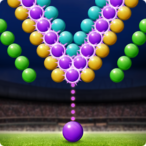 World Soccer Bubbles 2018 For PC / Windows 7/8/10 / Mac – Free Download