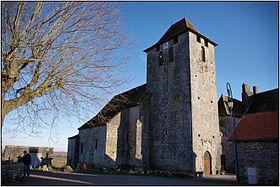 photo de Eglise Ste Marie-Madeleine