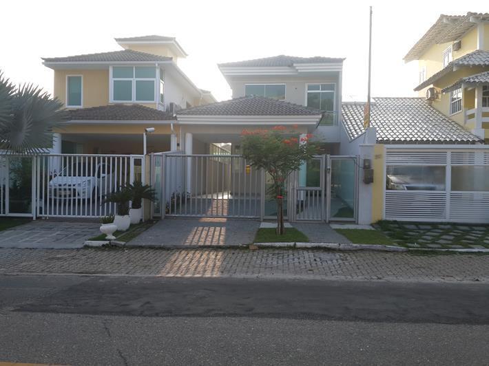 Casa à venda por R$ 1.500.000,00 - Camboinhas - Niterói/RJ