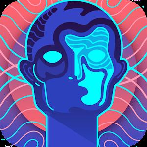 Cover art Relaxing Music: Alpha Waves