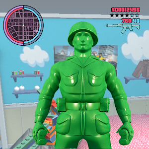 Army Men Toy Strike War For PC / Windows 7/8/10 / Mac – Free Download