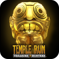 Temple Run : Treasure Hunters For PC Download (Windows 10,7/Mac)