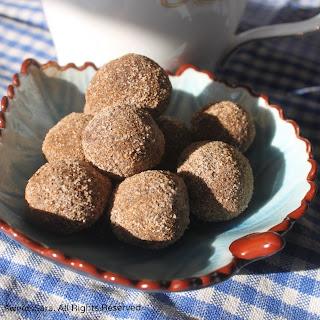 Cinnamon Truffle Recipes