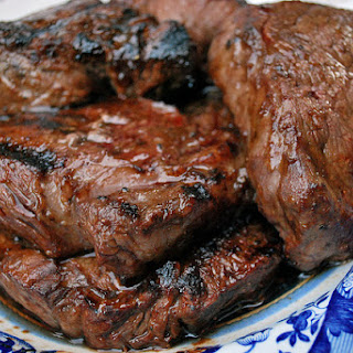 Barbecue Sauce Steak Marinades Recipes