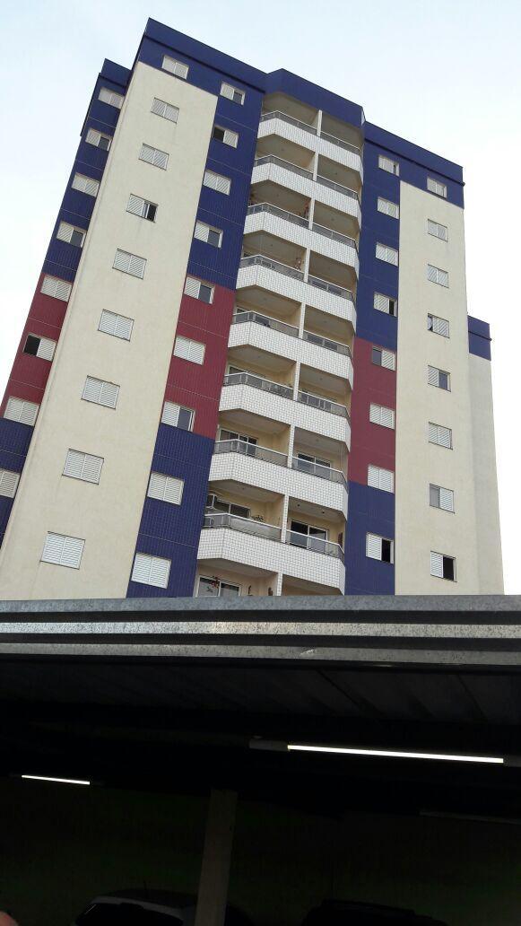 Apartamento com 3 dormitórios à venda, 85 m² por R$ 373.000 - Parque Fabrício - Nova Odessa/SP