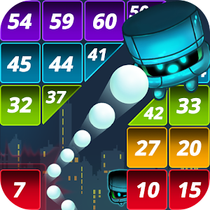 Brick puzzle master : Ball Vader2 For PC / Windows 7/8/10 / Mac – Free Download