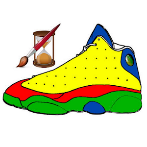 Coloriage Chaussures APK