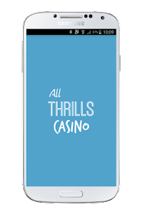 All Thrills Casino - screenshot