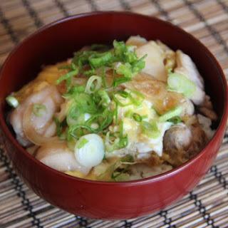 Oyakodon Recipes