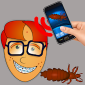 Download Detector Piojos Broma APK