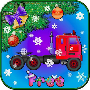 Christmas bridge (Free)