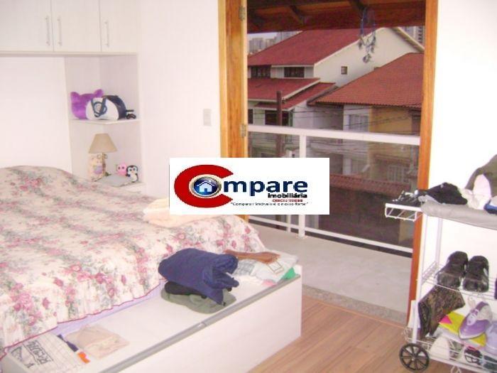 Casa 3 Dorm, Parque Renato Maia, Guarulhos (SO1388) - Foto 11