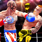 Boxing Games 2018