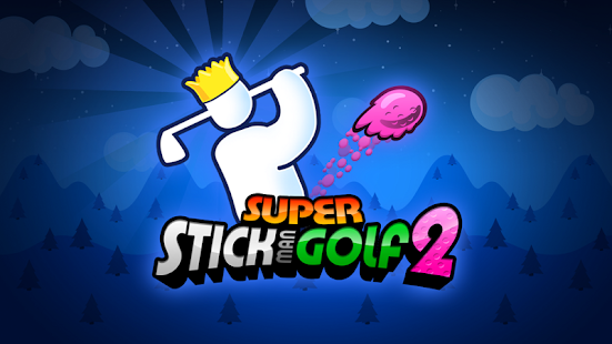 Super Stickman Golf 2 for pc