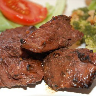 Steak Tip Marinade Recipes