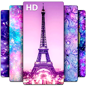 Girly Wallpapers Backgrounds icon