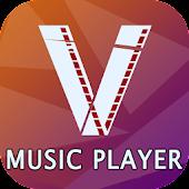 Vid Music Player