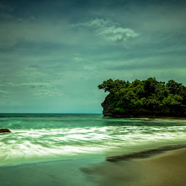 by Setiawan Halim - Landscapes Beaches