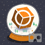 Geomedia Holiday VR Icon