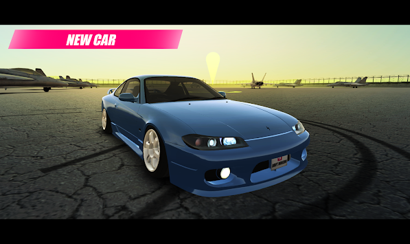 Drift Horizon Online APK screenshot thumbnail 7