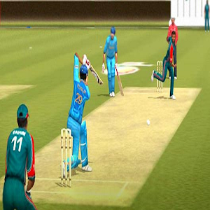 X Cricket Games