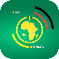 Download Africa TV Live - Television APK on PC